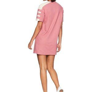 747b083e999 adidas Dresses   New Originals Racing Aa43 Tshirt Dress   Poshmark